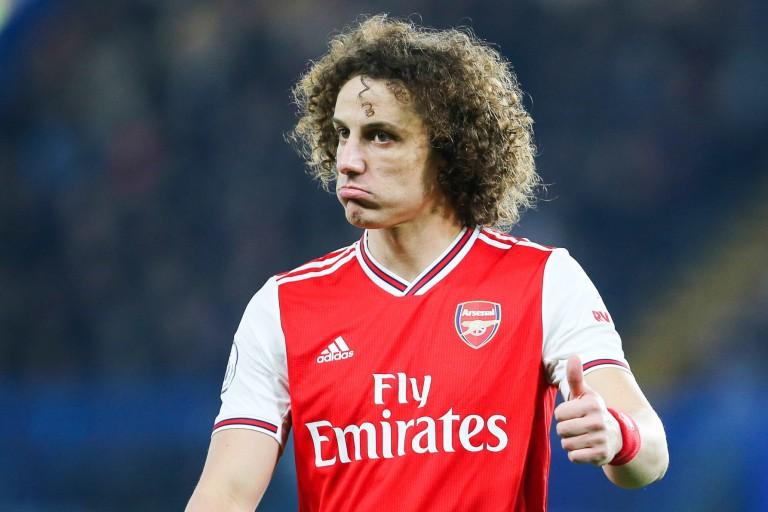 L' OM a entamé les premières démarches pour s'offrir David Luiz.
