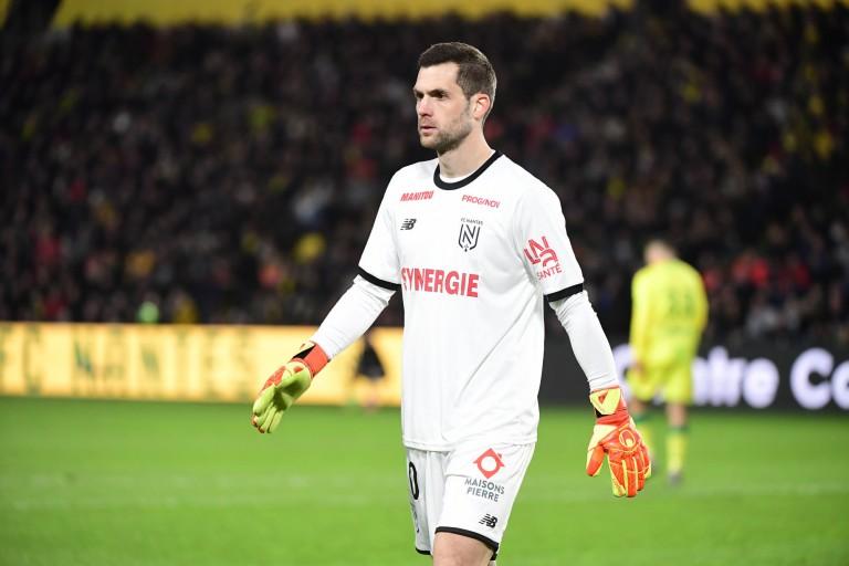 Denis Petric a prolongé son contrat avec le FC Nantes