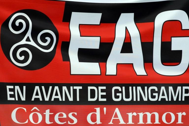 L'EA Guingamp a officialisé ce vendredi l'arrivée d'une nouvelle recrue