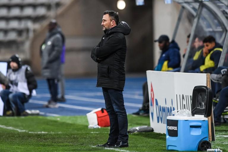 Promus en Ligue 1, Franck Haise et le RC Lens veulent s'y pérenniser
