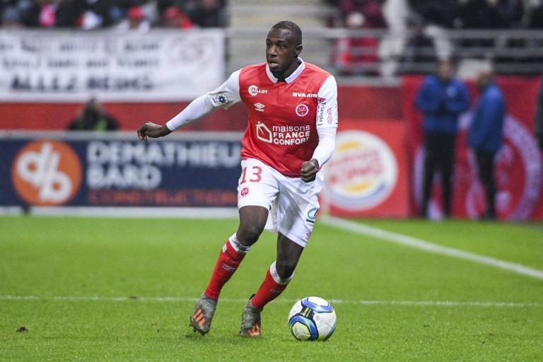 Hassane Kamara rejoint l'OGC Nice