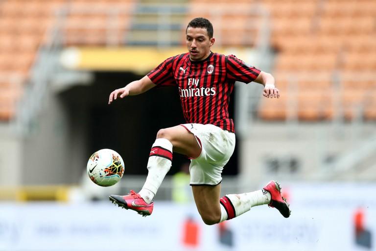 Le PSG s'intéresse à Ismaël Bennacer de l'AC Milan