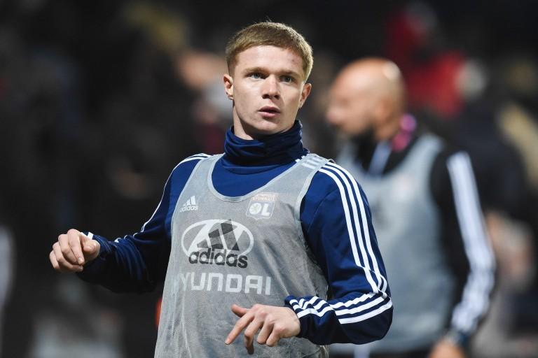 Un jeune Gone dans le viseur du Bayern Munich — OL