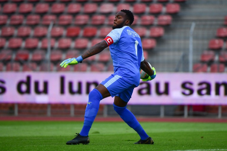 Riffi Mandanda ne reste pas au Stade Rennais FC
