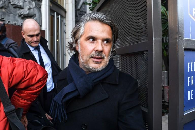 OM Mercato : Vincent Labrune contre le transfert de Michy Batshuayi ?