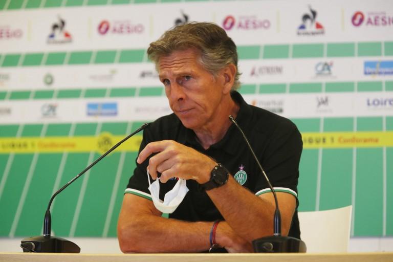 ASSE : Claude Puel va défier le Hertha Berlin