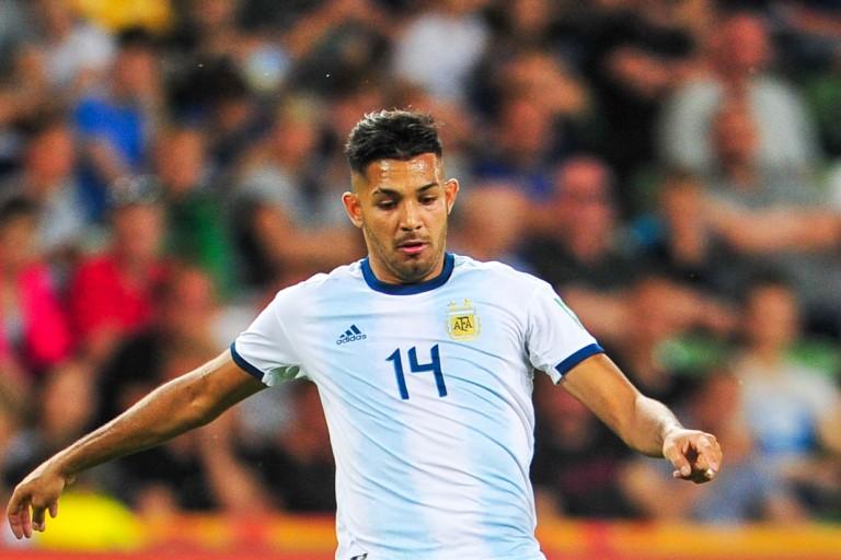 Transferts - Transferts : Facundo Medina vers Lens