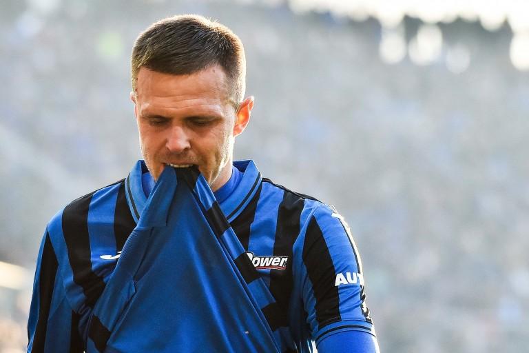 Josip Ilicic dans le doute avant le PSG