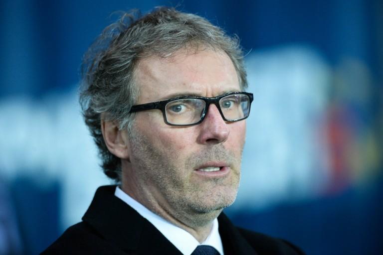 Laurent Blanc pense que l'OL n'est pas favori contre la Juventus.