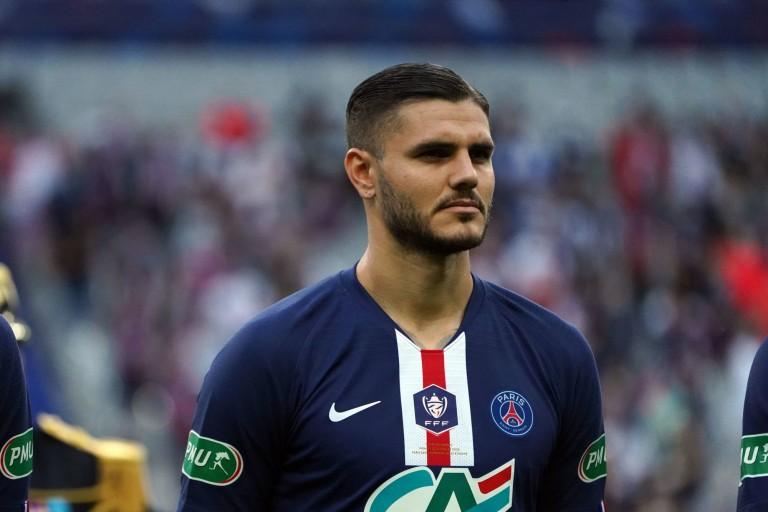 PSG Mercato : Un échange avec l'AS Roma pour Icardi