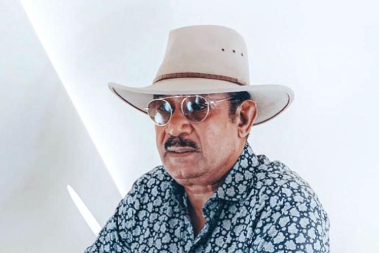 Mohamed Ajroudi rêve toujours de l'OM