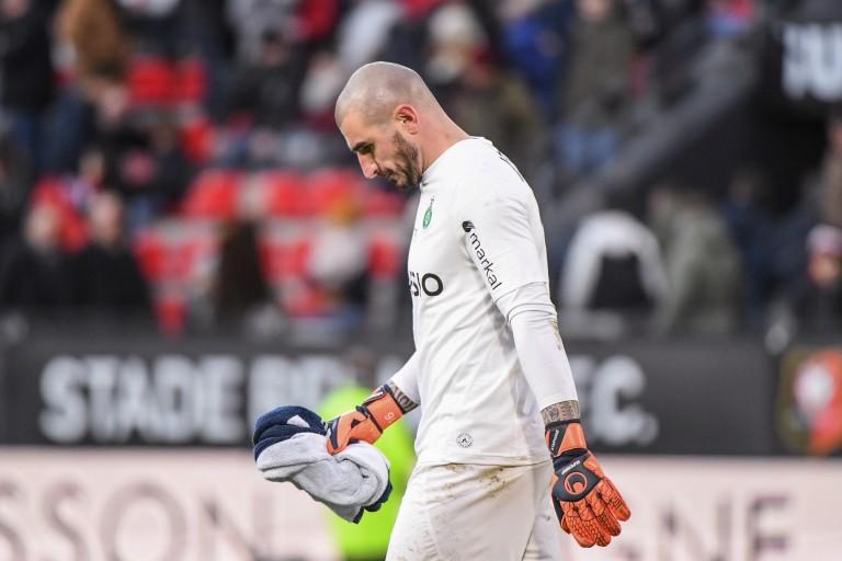 Stéphane Ruffier, discussions bientôt relancées avec le Montpellier HSC ?