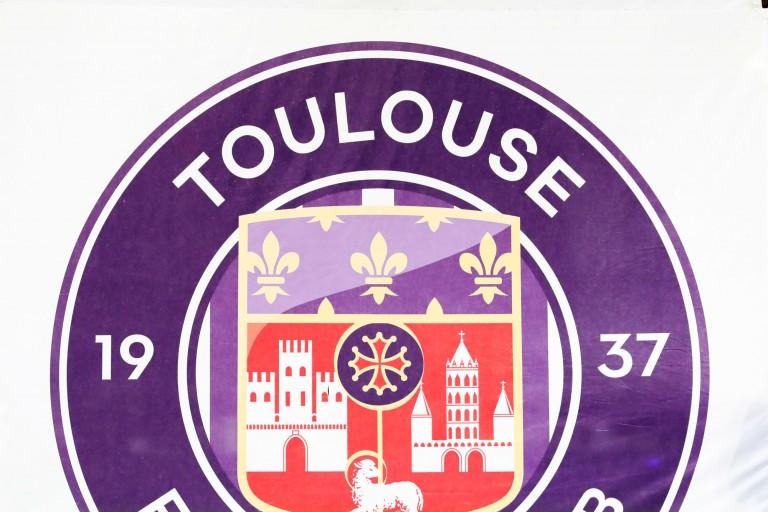 Toulouse FC, le logo