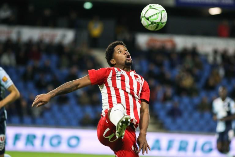 Vagner Dias Gonçalves, ailier de l'ASSE annoncé proche du FC Metz