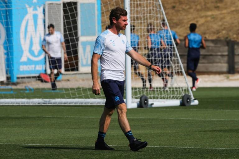 OM : pas de match amical contre le Lusitano FC en raison du Covid-19