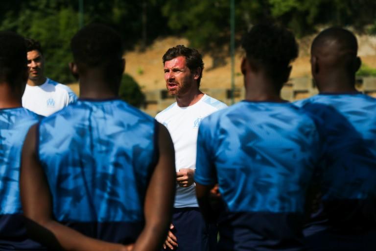 L' OM a annulé son match amical contre le Lusitano FC