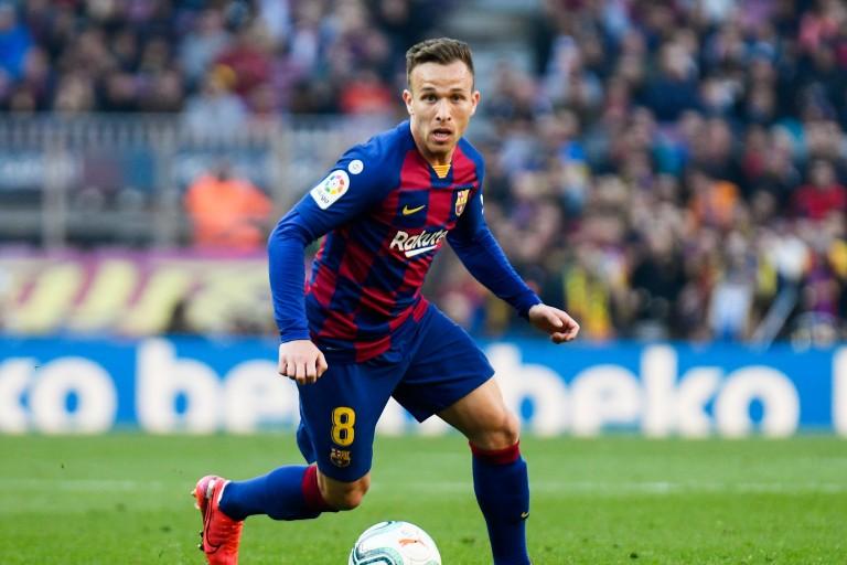 Barça : Arthur Melo refoulé du Nou Camp