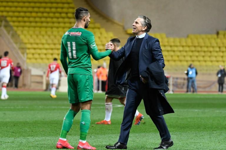 Denis Bouanga affole la Serie A