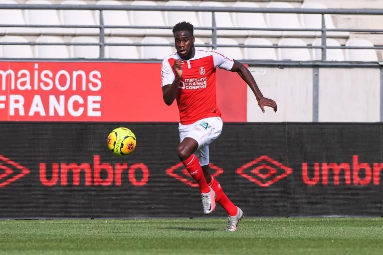 Mercato : Boulaye Dia entre l' OM et le Stade Rennais (SRFC)