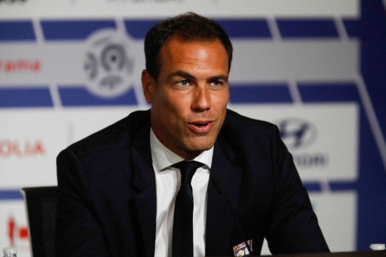 Bruno Cheyrou, nouveau directeur du recrutement à l'OL.