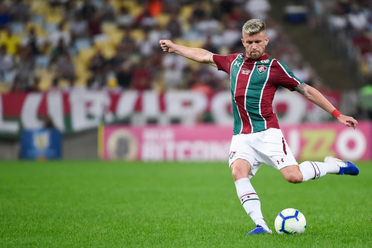 Caio Henrique, c'est signé (officiel) — Monaco