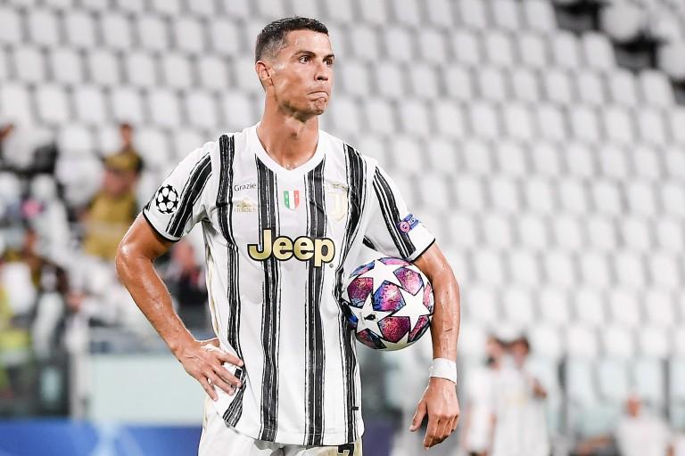 Cristiano Ronaldo ne compte pas quitter la Juventus de Turin