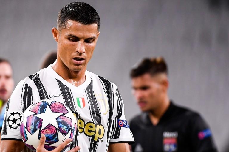 Transfert PSG : Cristiano Ronaldo, ça chauffe