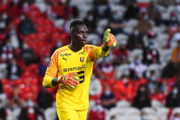 Stade Rennais FC : KepaArrizabalaga ne souhaite pas voir Edouard Mendy débarquer à Chelsea