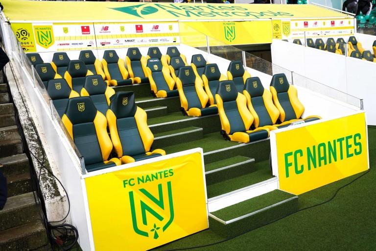 Un joueur du FC Nantes positif à la Covid-19