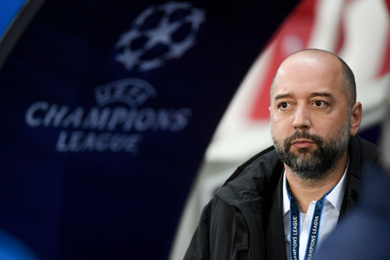Épinglé, le Losc signe un accord avec l'UEFA — Fair-play financier