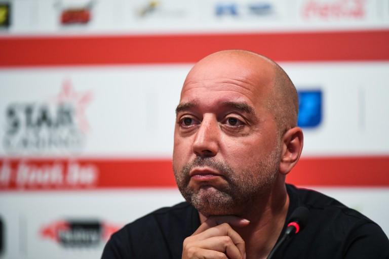 Lopez confirme le départ d'un défenseur central — LOSC