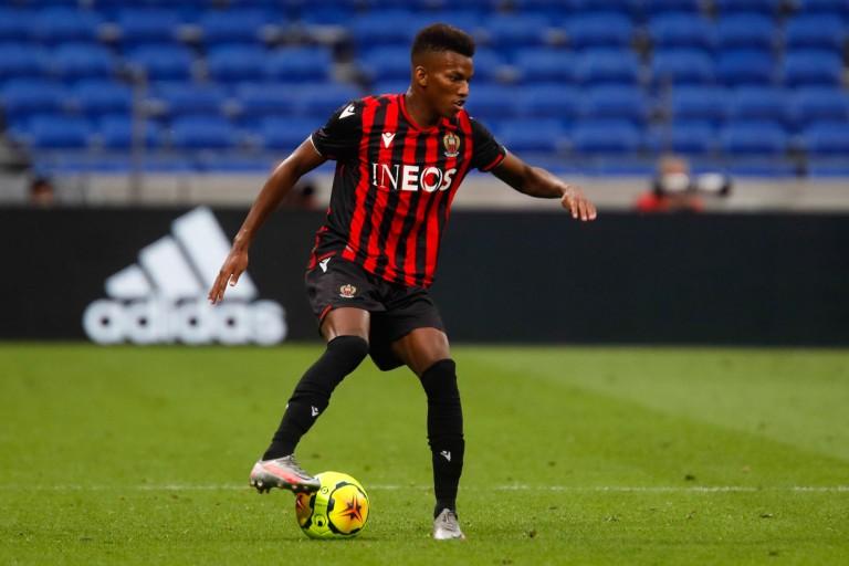 OGC Nice : blessure au genou pour Hicham Boudaoui