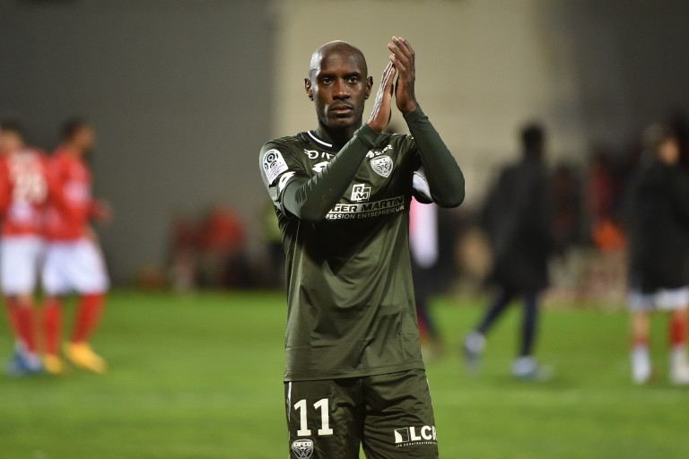 Dijon FCO mercato : Julio Tavares négocie avec un club saoudien