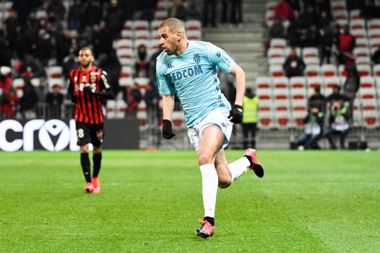 Mercato : une nouvelle piste en Ligue 1 pour Slimani !
