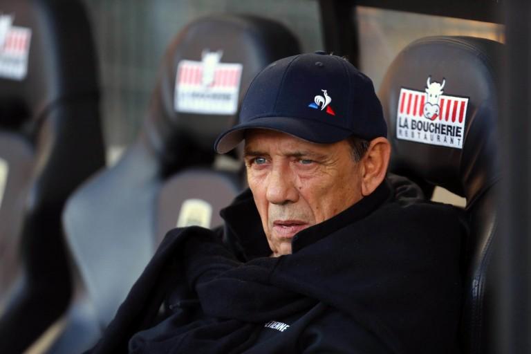 Jean-Louis Gasset nouvel entraineur des Girondins de Bordeaux
