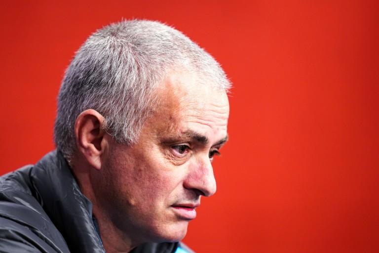 José Mourinho évoque le PSG