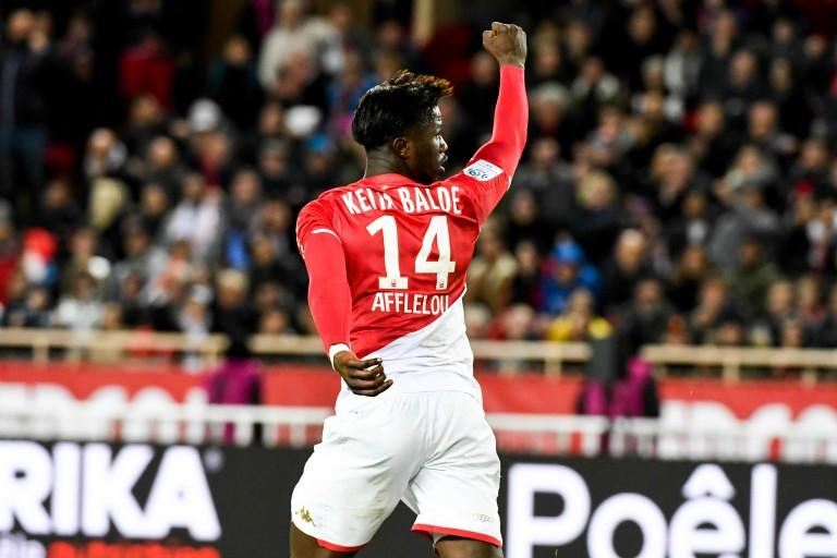 AS Monaco : Keita Baldé signe à la Sampdoria Gênes