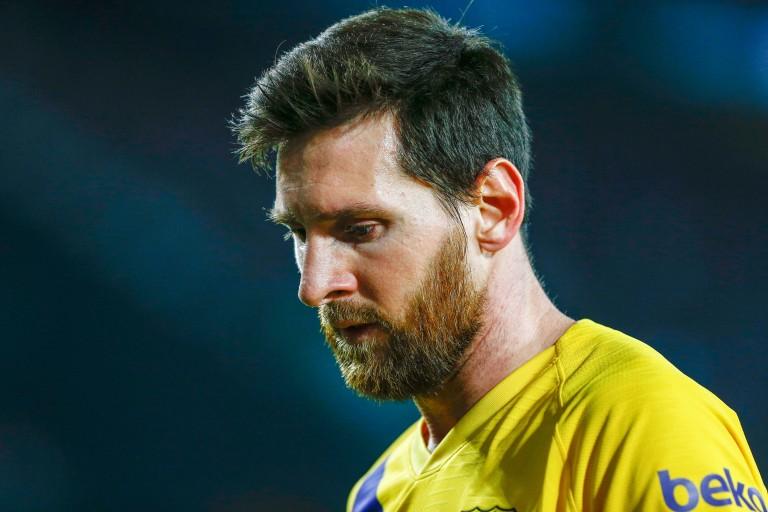 Lionel Messi a décidé de son avenir au FC Barcelone