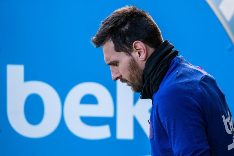 Lionel Messi surpris par les premiers choix forts de Ronald Koeman