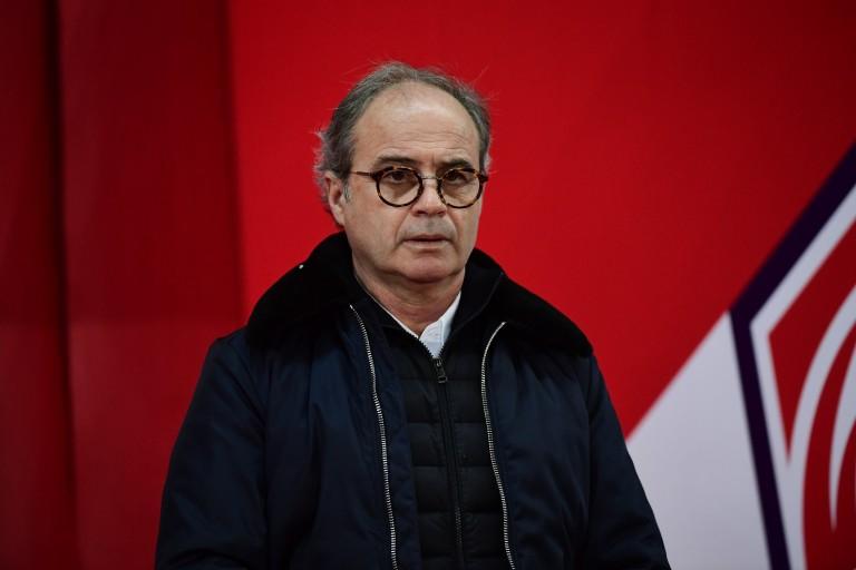 LOSC : Luis Campos négocie pour Joao Ferreira du Benfica Lisbonne
