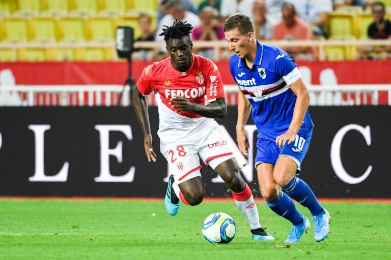 Lyle Foster quitte l'AS Monaco