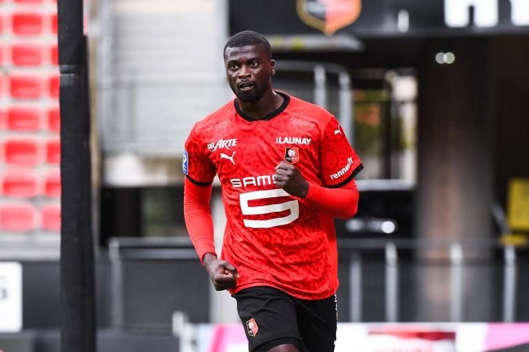 Deux buts, deux rouges et un nul entre Lille et Rennes