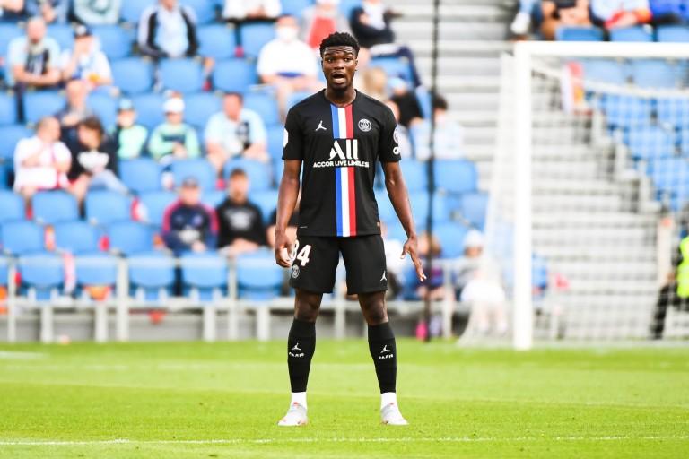 Loïc Mbe Soh pourrait prolonger avec le PSG
