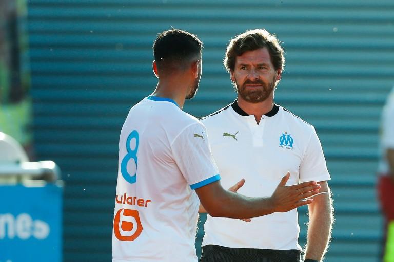 Mercato OM : Morgan Sanson parle avec André Villas-Boas