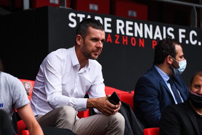 Rennes a bouclé le dossier Aguerd — Dijon