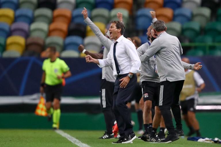 Kylian Mbappé raille les détracteurs de la Ligue 1 et félicite l'OL