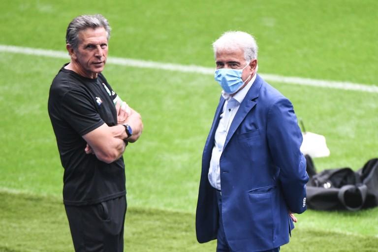 Football. La reprise de la Ligue 1 menacée par le coronavirus