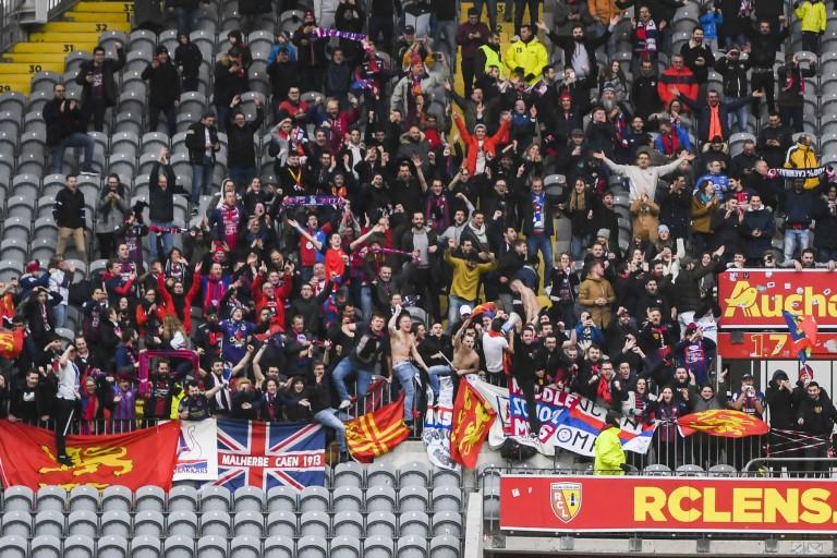Les supporters RC Lens veulent être plus nombreux contre le PSG.