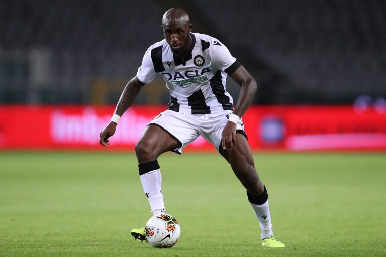 Seko Fofana de nouveau blessé