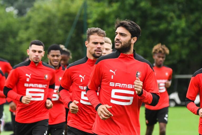 Amical Stade Rennais FC - ASSE